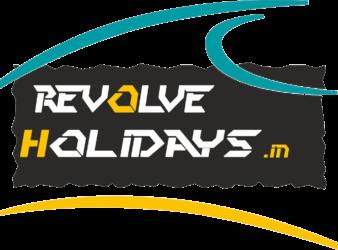 Revolveholidays.in
